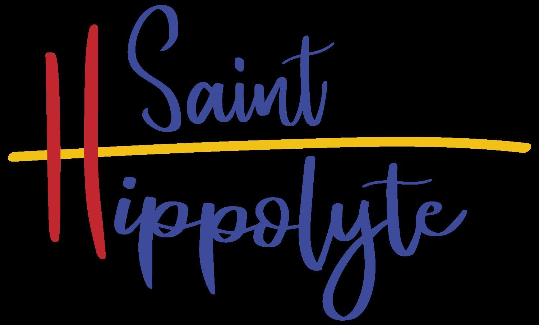 Mairie de Saint Hippolyte