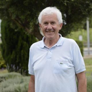 Joël LEVASSEUR