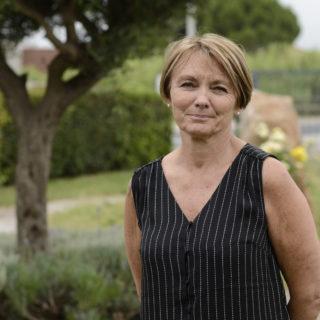 Agnès MASBERNAT