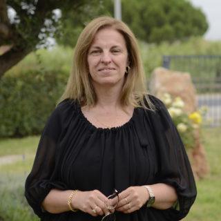Cathy BILLES